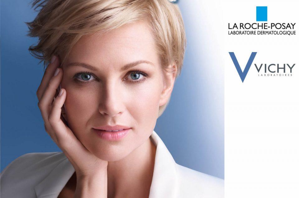 Hautberatung mit Vichy & la Roche Posay - 15. Dezember 2018