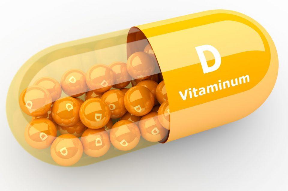 Vitamin D Messung 07.-18.Oktober 2019